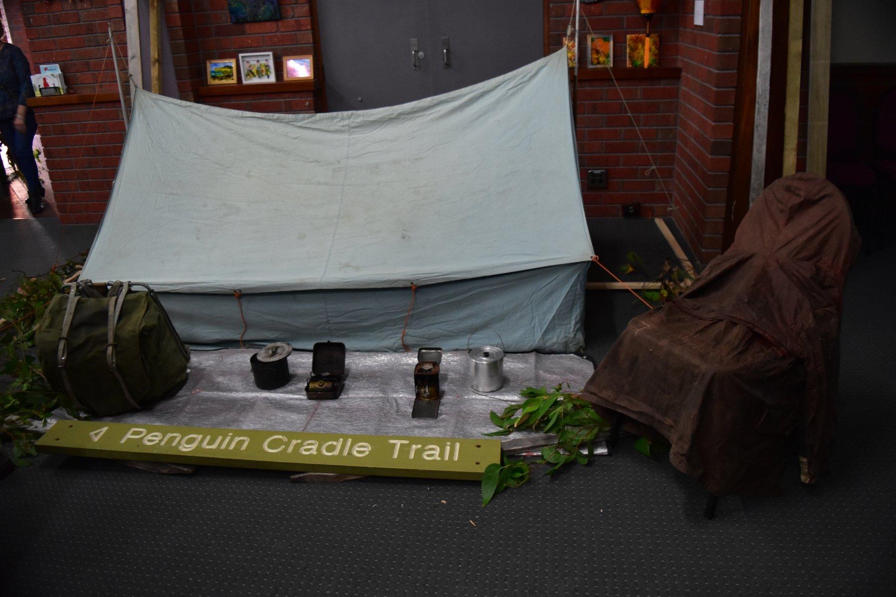 Penguin Cradle Trail 40th Celebration 6 April 2019 Photos Jo Cox(5)